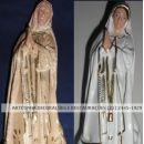 Restauração De Imagens Sacras, Religiosas E Outros