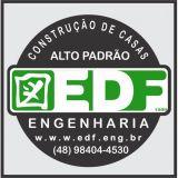 Edf Engenharia - Edificando Futuro