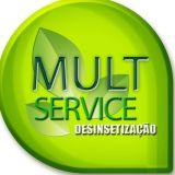 Desinsetizadora Mult Service