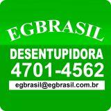 Desentupidora EGBrasil