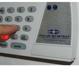 Four System - Alarmes e Imagens 24 Horas