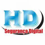 HD Serralheria e Segurança Digital