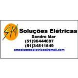 Sm.Soluções Elétricas