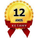 Ketamy - Esquadrias de PVC de Alto Desempenho
