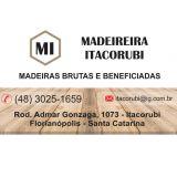 Madeireira Itacorubi