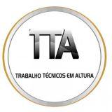 TTA - Trabalho Técnico em Altura