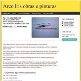 Arco-Iris Construção & Reformas