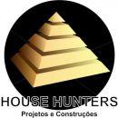 House Hunters Projetos E Construções