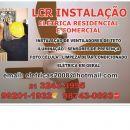 eletricista residencial E refrigera��o meier