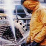 Evaporadores/limpeza() - - Hidrojato