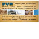 DVN constru�oes e reformas