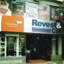 Revest & Cia: especialista pisos e revestimento