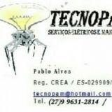 Tecnopam serviços elétricos e manutenção