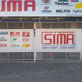 Sima Materiais Para Construção & Soluções.