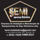 Semi- Segurança Eletrônica