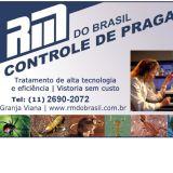 Rm Do Brasil Controle De Pragas