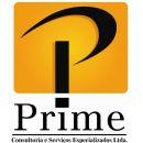 Prime Consultoria e Serviços Especializados LTDA