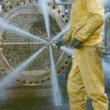 Hidrojateamento em Caldeiras e Trocador de Calor