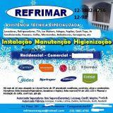 Refrimar refrigeração