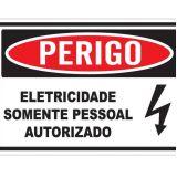 Iwc Serviços Eletricos