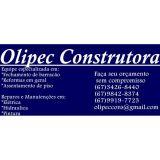Olipec Construtora Reparos e Manutenções em Geral