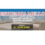 Estofaria Mello