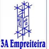 3A Empreiteira e com Ltda