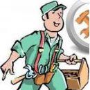RRS Serviços de Reparação e Manutenção Residencial