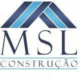 M.s.l. Construção E Reformas