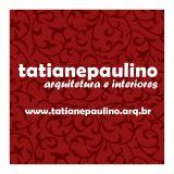Tatiane Paulino Arquitetura e Interiores