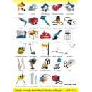 Potencial locação Maquinas e equipamentos