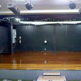 Aplicação de sinteco E Reforma em pisos de madeira