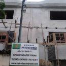 Empreiteiro de Obras Construção e Reformas Prediai