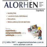 Alorhen Engenharia