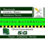 Foneseg - Conserto / instalação / manutenção