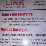Link Telecomunicações Ltda