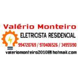 Eletricista Residencial Tijuca