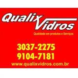Qualix Vidros