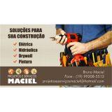 Projetos e Serviços Maciel