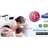 Conserto de Maquina de Lavar Copacabana