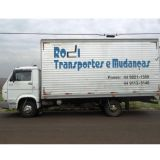 Rodi Transportes e Mudan�as