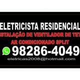 Eletricista residencial meier