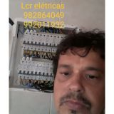 eletricista meier