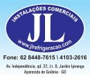Jl Refrigeração Instalações Comerciais