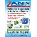 Zan Serviços Tecnicos de Refrigeração Ltda