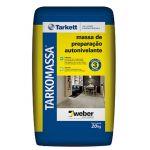 Argamassa autonivelante Tarkomassa - Weber em Ciadoepoxi.com