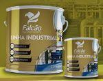 Tinta epoxi industrial falcão em Ciadoepoxi.com