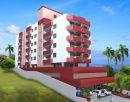 Edificio Residência e Comercial