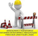 Reforma e manutenção