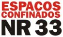 Curso Espaços Confinados - NR-33